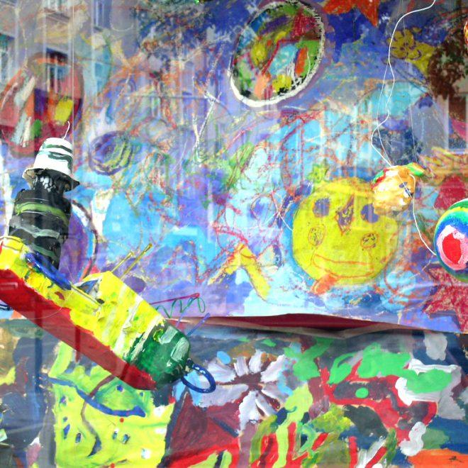 Farben Hackl-Farbenwelt 1 007
