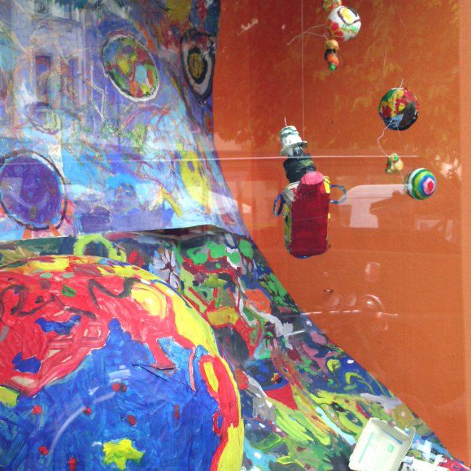 Farben Hackl-Farbenwelt 1 009