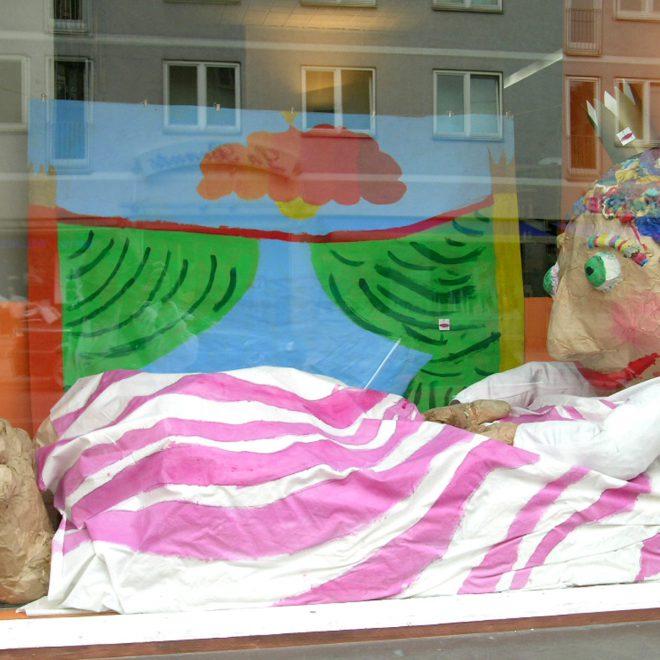 Farben Hackl-Königin Schlafgemach 018